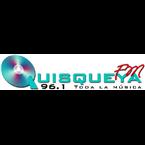 Quisqueya FM 96.1 FM Dominican Republic, Santo Domingo de los Colorados