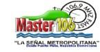 Master FM 106.9 FM Dominican Republic, Santiago de los Caballeros