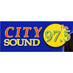 CITYSOUNDFM 97.5 FM Grenada, St. Georges