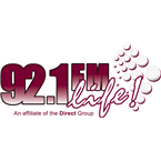Direct Life 92.1FM 92.1 FM Netherlands Antilles, Cupe Coy