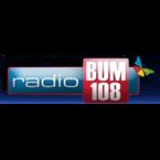 Radio Bum 108.0 FM Serbia, Šumadija and Western Serbia