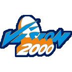 Radio Vision 2000 105.7 FM Haiti, Port-de-Paix