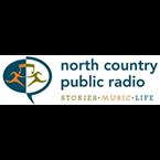 NCPR 100.3 FM United States of America, Clayton