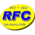 Radio Frequence Caraibes 89.5 FM Martinique, Fort-de-France