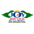 Joy FM 90.1 FM Saint Lucia, Castries
