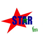 Star FM 104.7 FM Saint Vincent and the Grenadines, Kingstown