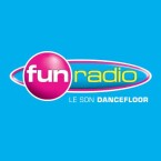 Fun Radio 101.9 FM France, Paris