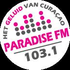 Paradise FM Curacao 103.1 FM Netherlands Antilles, Curaçao