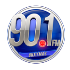 La que Manda 1040 AM Mexico, Guaymas