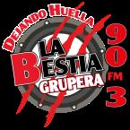 La Bestia Grupera 1300 AM Mexico, Nogales