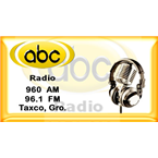 ABC Radio 960 AM Mexico, Taxco