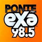 Exa FM Oaxaca 98.5 FM Mexico, Oaxaca de Juárez