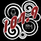 La 104.9 FM 104.9 FM Mexico, Nuevo Casas Grandes