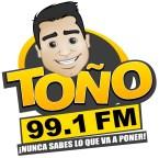 Toño 99.1 FM Mexico, Nacozari Viejo