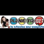 Planeta 102.7 102.7 FM Mexico, Torreón