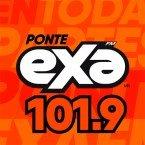 Exa fm 101.9 FM Mexico, Huejutla de Reyes