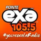 Exa FM 105.5 Piedras Negras 105.5 FM Mexico, Piedras Negras