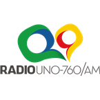 Radio Uno 760 AM Mexico, Tuxtla Gutiérrez