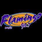 Flamingo Stereo 93.7 93.7 FM Mexico, Ciudad Delicias