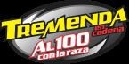 La Tremenda 96.5 FM Mexico, Durango