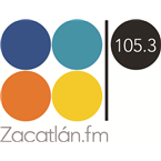 Zacatlán FM 105.3 FM Mexico, Zacatlán Municipality