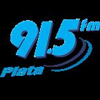 Estéreo Plata 91.5 FM Mexico, Zacatecas