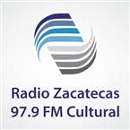 Radio Zacatecas 97.9 FM Mexico, Zacatecas