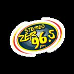 Stereo Zer 96.5 FM Mexico, Zacatecas