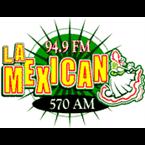La Mexicana 570 AM Mexico, Oaxaca
