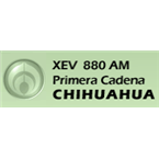 Radio Fórmula Chihuahua 101.7 FM Mexico, Chihuahua