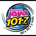 Stereo Joya 101.7 FM Mexico, Tuxtla Gutiérrez