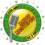 Radio Xicotepec 570 AM Mexico, Xicotepec de Juárez