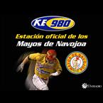 KE 104.5 104.5 FM Mexico, Navojoa