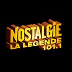 Nostalgie FM 101.1 FM Ivory Coast, Abidjan
