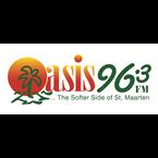 The Oasis 96.3 FM Netherlands Antilles, Philipsburg