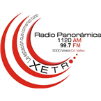 Radio Panorámica 1120 AM Mexico