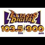 Éxtasis Digital 103.5 FM Mexico, Tapachula