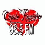 Cupido Romántico FM (Atoyatempan) 102.5 FM Mexico