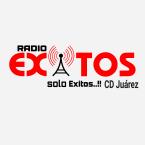 Radio Éxitos FM CD. Juárez 102.5 FM Mexico, Ciudad Juárez