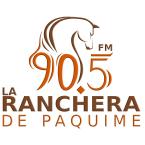 La Ranchera de Paquimé 540 AM Mexico, Nuevo Casas Grandes