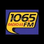 Radio 65 106.5 FM Mexico, Los Mochis