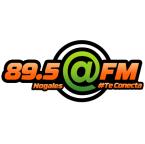 @FM (Nogales) 1240 AM Mexico, Nogales