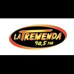 La Tremenda 98.5 FM Mexico, Agua Prieta