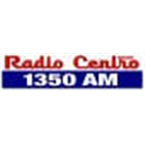 Radio Centro 1350 AM Mexico, San Luis Río Colorado