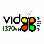 Vida 1370 1370 AM Mexico, Mexicali