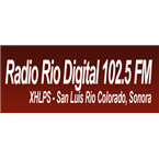 Rio Digital 102.5 FM Mexico, San Luis Río Colorado