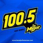 La Mejor 100.5 FM Ciudad Del Carmen 1030 AM Mexico, Ciudad del Carmen