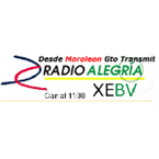 Radio Alegria 1100 AM Mexico, Moroleón