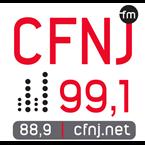 CFNJ 99.1 FM Canada, Saint-Gabriel-de-Brandon