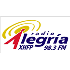 Radio Alegria 990 AM Mexico, Jalpa